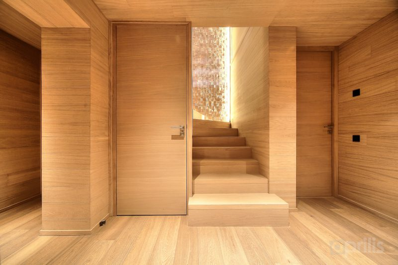 Couloir bas